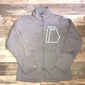 Under armour jacket (M)